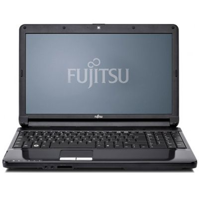 Ноутбук Fujitsu LifeBook AH531 VFY:AH531MRLB2RU