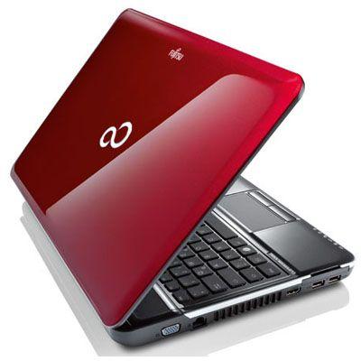 Ноутбук Fujitsu LifeBook AH531 VFY:AH531MRKD3RU