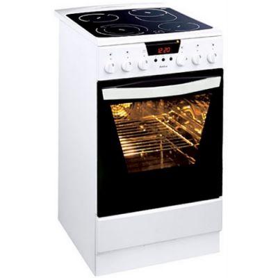 Электрическая плита Hansa FCCW58236030
