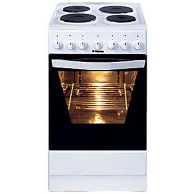 Электрическая плита Hansa FCEW53013030