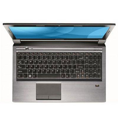 Ноутбук Lenovo IdeaPad V570 59338665 (59-338665)