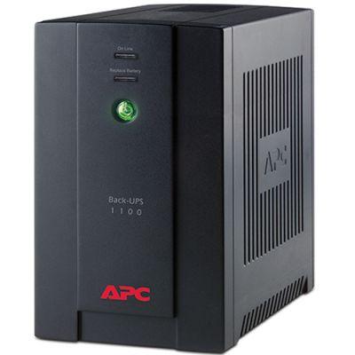 ��� APC Back-UPS rs 1100VA/660W with AVR, IEC, 230V BX1100CI