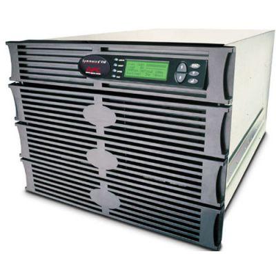 ��� APC Symmetra rm 2.8kW/4kVA Scalable to 6kVA N+1 220-240V SYH4K6RMI