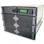 ИБП APC Symmetra rm 2.8kW/4kVA Scalable to 6kVA N+1 220-240V SYH4K6RMI