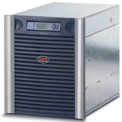 ИБП APC Symmetra lx 5.6kW/8kVA Scalable to 8kVA N+1 Rack-mount SYA8K8RMI