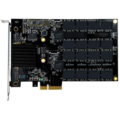 ������������� ���������� OCZ SSD PCI-E 120Gb RVD3MI-FHPX4-120G