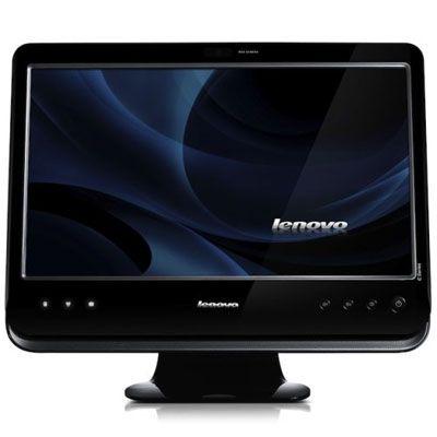 Моноблок Lenovo IdeaCentre C200G-D522G320DK 57307091 (57-307091)