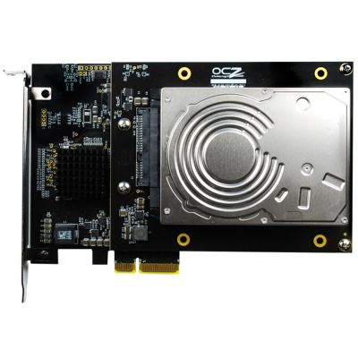 Твердотельный накопитель OCZ SSD PCI-E 1Tb RVDHY-FH-1T