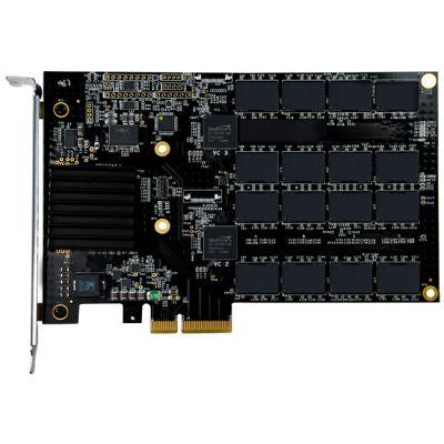 Твердотельный накопитель OCZ SSD PCI-E 240Gb RVD3MI-FHPX4-240G
