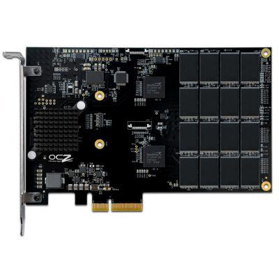 ������������� ���������� OCZ SSD PCI-E 480Gb RVD3-FHPX4-480G