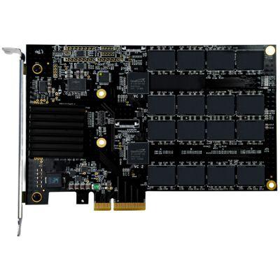 Твердотельный накопитель OCZ SSD PCI-E 480Gb RVD3MI-FHPX4-480G