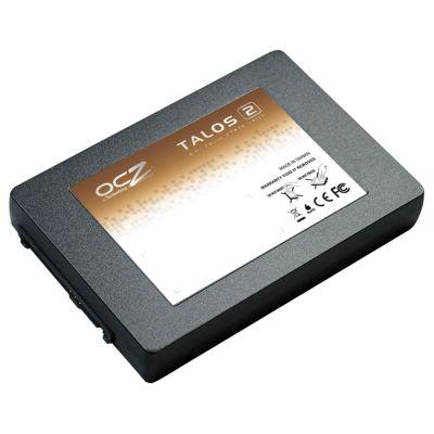 """Твердотельный накопитель OCZ SSD sas 200Gb 2.5"""" TL2RSAK2G2M1X-0200"""