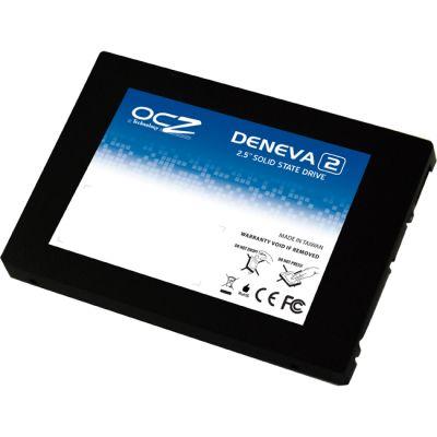 """������������� ���������� OCZ SSD SATA-III 240Gb Deneva 2 2.5"""" D2CSTK251M11-0240"""