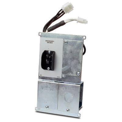 Аксессуар APC Symmetra rm 2-6kVA 230V Hardwire Kit SYPD9