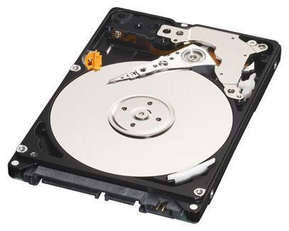 "Жесткий диск Western Digital Original SATA-II 160Gb (7200rpm) 16Mb 2.5"" WD1600BEKT"