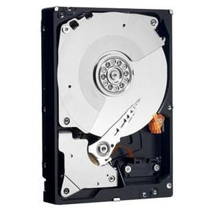 Жесткий диск Western Digital Original SATA-II 1Tb (5400rpm) 64Mb retail WDBAAY0010HNC-ERSN