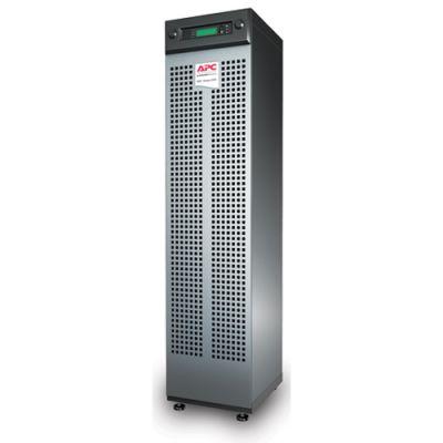 ИБП APC mge Galaxy 3500 15kVA 400V 3:1 with 4 Battery Modules, Start-up 5X8 G35T15K3I4B4S