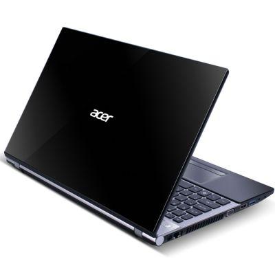 ������� Acer Aspire V3-551G-10466G75Makk NX.M0FER.006