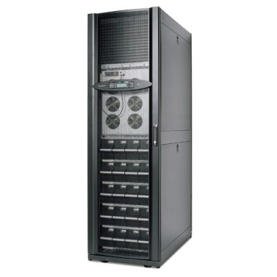 ИБП APC Smart-UPS vt isx 30kVA / 24kW 400V w/5 batt mod., w/PDU & startup SUVTR30KH5B5S