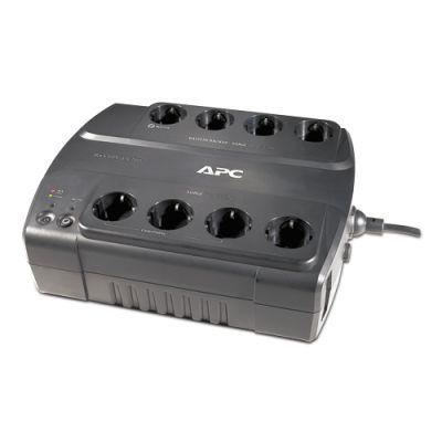 ��� APC Power-Saving Back-UPS es 8 Outlet 700VA 230V cee 7/7 BE700G-RS