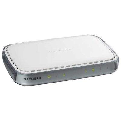 ����� Netgear ADSL2+ DG834
