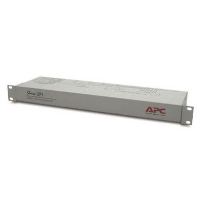Аксессуар APC Share-UPS 8-Port Interface Expander, multiple server shutdown and out of band management AP9207