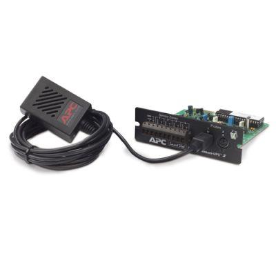 Аксессуар APC Environmental Monitoring SmartSlot Card (Temperature & Humidity AP9612TH