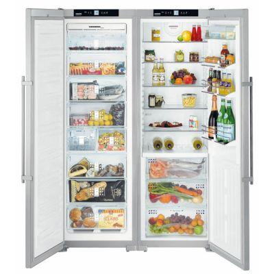 Холодильник Liebherr SBSes 7263