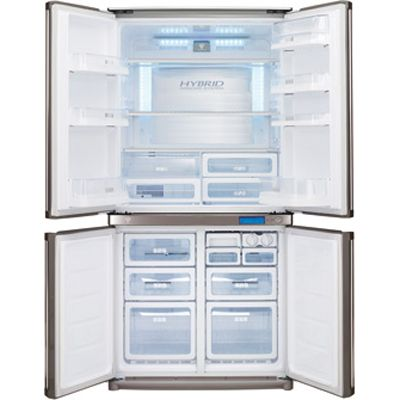 Холодильник Sharp SJ-F91SPSL