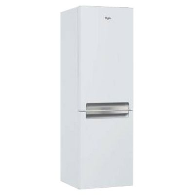 Холодильник Whirlpool WBV 3327 NFW