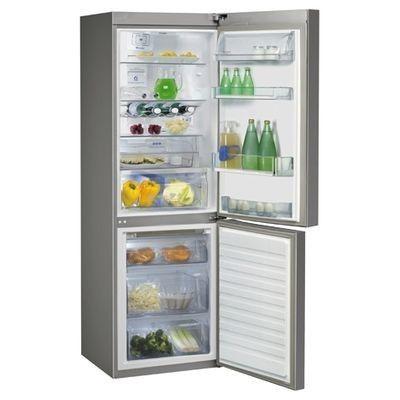 Холодильник Whirlpool WBV 3387 NFCIX