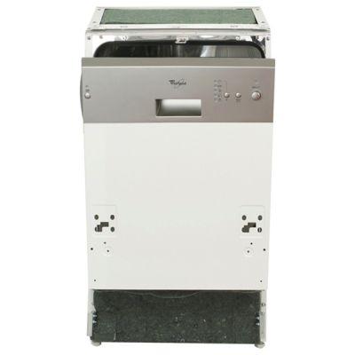 Встраиваемая посудомоечная машина Whirlpool ADG 455 IX