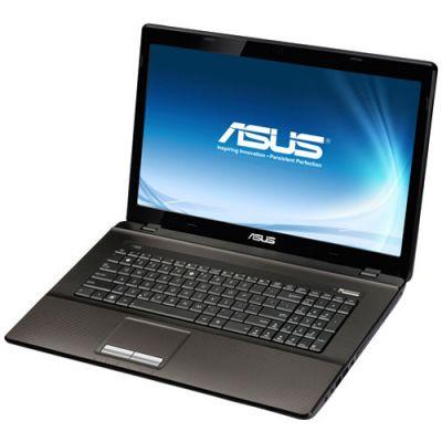 Ноутбук ASUS K73TK 90NBUC318W1222RD13AC
