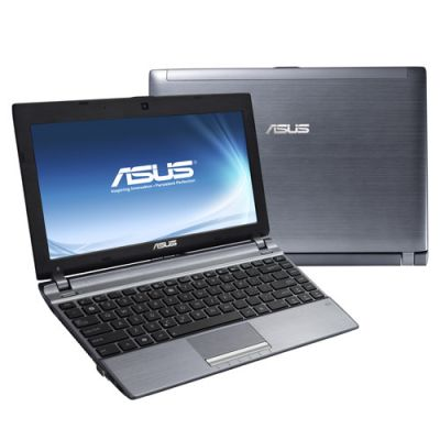 Ноутбук ASUS U24E Silver 90N8PA244W3D74VD53AY