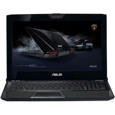 Ноутбук ASUS Lamborghini VX7SX Black 90N92C394W35B8VD23AY
