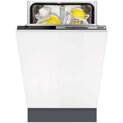 Встраиваемая посудомоечная машина Zanussi ZDV 14001 FA