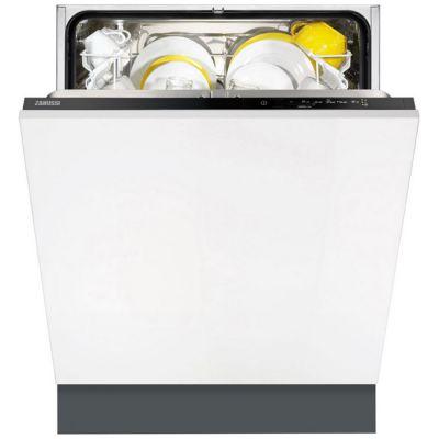 Встраиваемая посудомоечная машина Zanussi ZDT 13011 FA