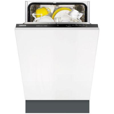 Встраиваемая посудомоечная машина Zanussi ZDV 12001 FA
