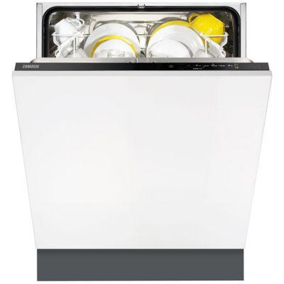 Встраиваемая посудомоечная машина Zanussi ZDT 12002 FA
