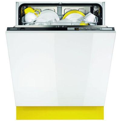 Встраиваемая посудомоечная машина Zanussi ZDT 16011 FA