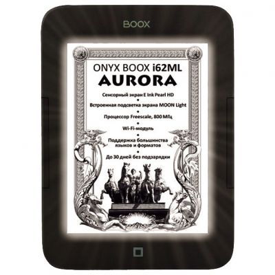 ����������� ����� Onyx Boox i62ML Aurora (������)