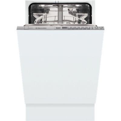 Встраиваемая посудомоечная машина Electrolux ESL 46500 R