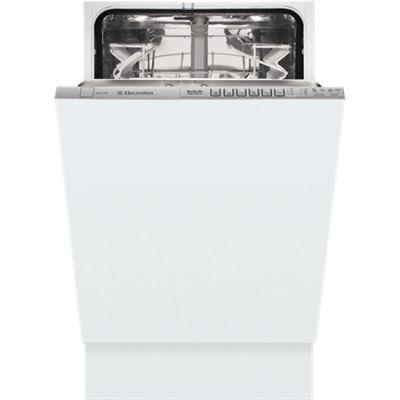 Встраиваемая посудомоечная машина Electrolux ESL 64052