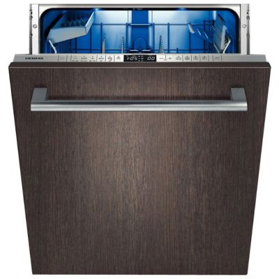 Встраиваемая посудомоечная машина Siemens SN 66T055