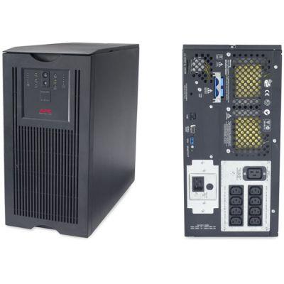 ИБП APC Smart-UPS XL 3000VA 230V SUA3000XLI