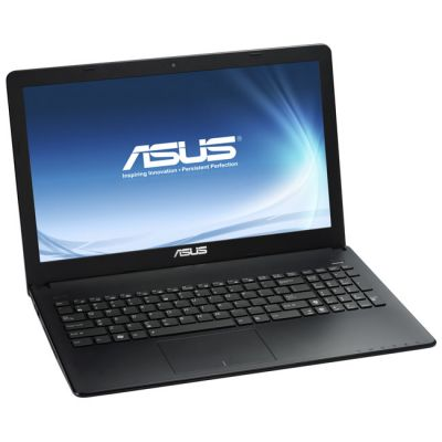 Ноутбук ASUS X501A Black 90NNOA214W0511RD13AU