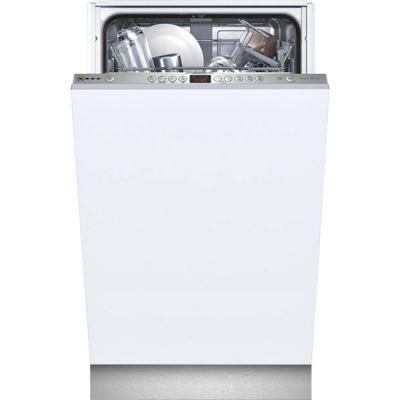 Встраиваемая посудомоечная машина NEFF S58M43X0