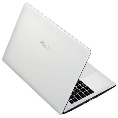 Ноутбук ASUS X501U Silver 90NMOA234W0414RD13AU