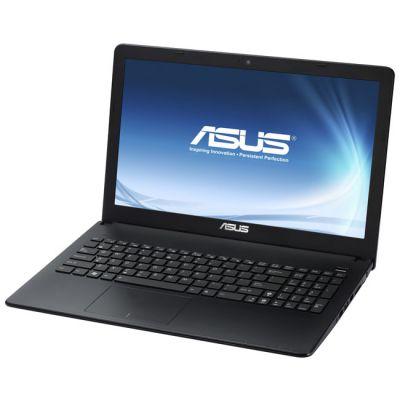 Ноутбук ASUS X501U Black 90NMOA214W0113RD13AU