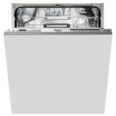 Встраиваемая посудомоечная машина Hotpoint-Ariston LFTA+ 5H1741 X